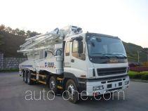 中联牌ZLJ5417THB型混凝土泵车