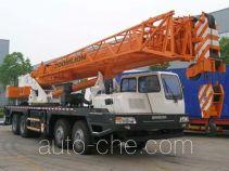 Zoomlion  QY55D ZLJ5421JQZ55D truck crane
