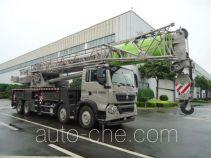 Zoomlion  QY55V ZLJ5424JQZ55V truck crane