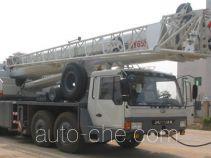 Puyuan  QY65H ZLJ5451JQZ65H truck crane