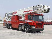 Zoomlion ZLJ5500JXFDG70 aerial platform fire truck