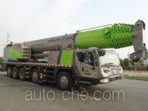 中联牌ZLJ5552JQZ110V型汽车起重机