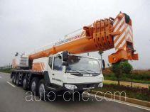 Zoomlion  QY100V ZLJ5559JQZ100V truck crane