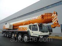 Zoomlion  QY130V ZLJ5559JQZ130V truck crane