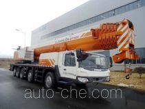 Zoomlion  QY160V ZLJ5559JQZ160V truck crane