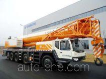 Zoomlion  QY95V ZLJ5559JQZ95V truck crane