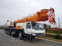 Zoomlion  QY160V ZLJ5581JQZ160V truck crane