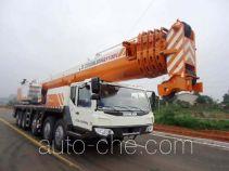 Zoomlion  QY100V ZLJ5660JQZ100V truck crane