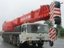 Puyuan  QY130H ZLJ5701JQZ130H truck crane