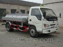 Shuangda ZLQ5042GYY oil tank truck