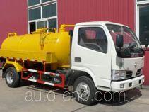 Shuangda ZLQ5060GXW илососная машина