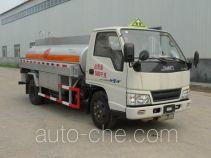 Shuangda ZLQ5062GJY топливная автоцистерна