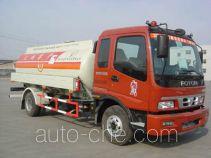Shuangda ZLQ5099GHY chemical liquid tank truck