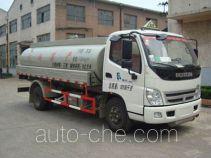 Shuangda ZLQ5101GJY fuel tank truck