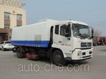 Shuangda ZLQ5160TSL подметально-уборочная машина