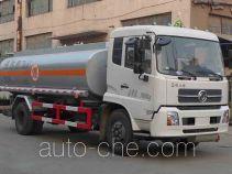 Shuangda ZLQ5167GJY fuel tank truck