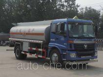Shuangda ZLQ5168GJY fuel tank truck