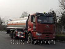 Shuangda ZLQ5250GJYC fuel tank truck