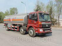 Shuangda ZLQ5252GYYB oil tank truck