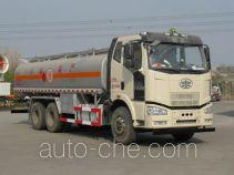 Shuangda ZLQ5253GYYB oil tank truck