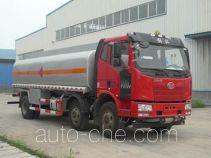 双达牌ZLQ5253GYYC型运油车