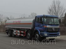 Shuangda ZLQ5310GSYB edible oil transport tank truck