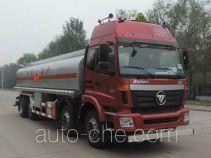 Shuangda ZLQ5312GYYB oil tank truck