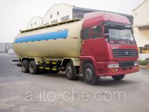 Shuangda ZLQ5316GFL автоцистерна для порошковых грузов