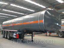 Shuangda ZLQ9403GRYA полуприцеп цистерна для легковоспламеняющихся жидкостей
