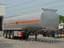 Shuangda ZLQ9403GYY oil tank trailer
