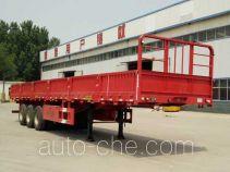 Yizhou ZLT9400 trailer