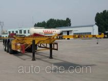 Yizhou container transport trailer