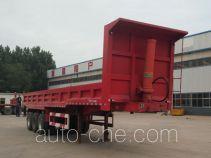 Yizhou ZLT9400Z dump trailer
