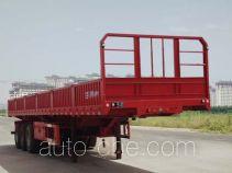 峄州牌ZLT9401Z型自卸半挂车