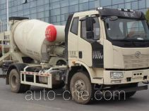 赵龙牌ZLZ5160GJB型混凝土搅拌运输车