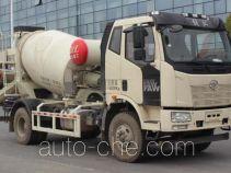 Zhaolong ZLZ5160GJB concrete mixer truck