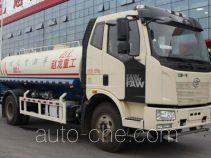 Zhaolong ZLZ5160GPS sprinkler / sprayer truck