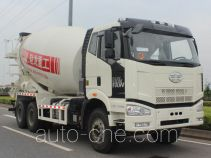 Zhaolong ZLZ5250GJB1 concrete mixer truck