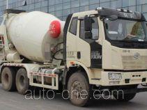 赵龙牌ZLZ5250GJB2型混凝土搅拌运输车