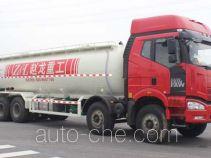 Zhaolong ZLZ5310GXH pneumatic discharging bulk cement truck