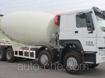 Zhaolong ZLZ5311GJB concrete mixer truck