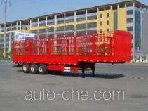 Zhaolong ZLZ9390CLX stake trailer