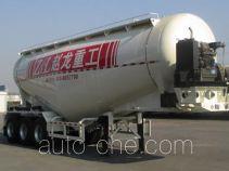 Zhaolong ZLZ9400GXH ash transport trailer