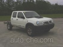 Dongfeng ZN1033UBZM pickup truck chassis