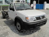 Dongfeng ZN1034FCXM pickup truck chassis