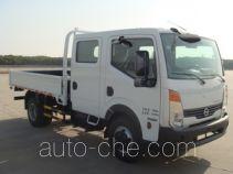 Nissan ZN1041B5Z4 cargo truck