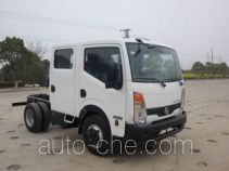 Nissan ZN1042B1ZM truck chassis