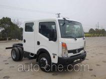 日产牌ZN1042B1ZM型载货汽车底盘