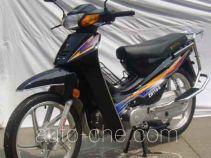 Zhongneng underbone motorcycle