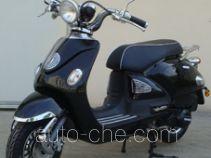 Zhongneng ZN125T-E5 scooter
